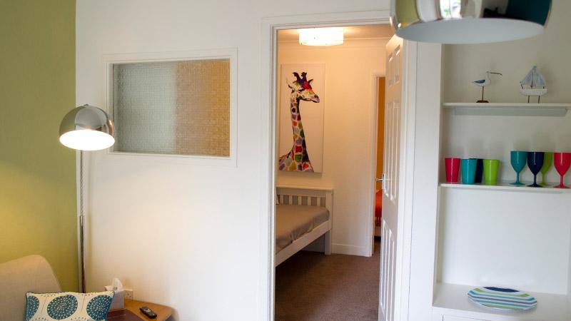 holiday apartment torquay