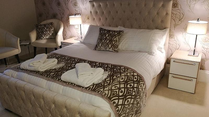 Heather Superior Room