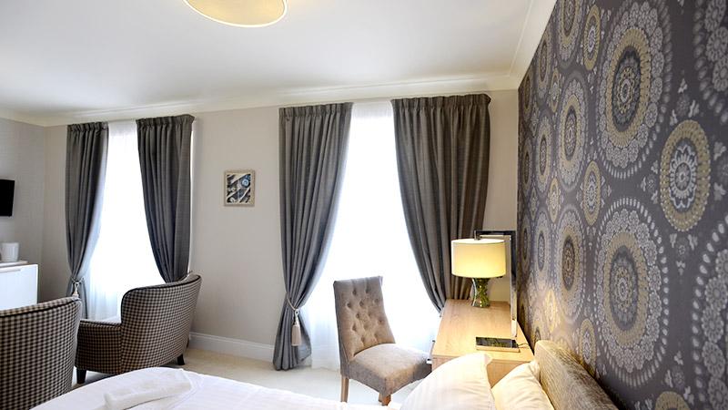 origin hotel room torquay