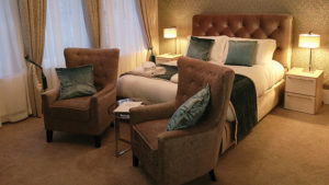 The Devon Court Luxurious B&B, Torquay, Devon